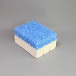 akapad, Éponge de papier, blanc, pur