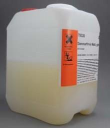 Dammarfirnis mattiert gelb, mit UV-Schutz
