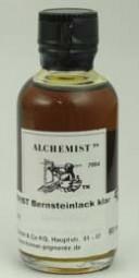 ALCHEMIST™ Bernsteinfirnis klar, in Leinöl