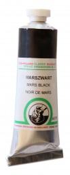 Old Holland Ölfarbe - Marsschwarz