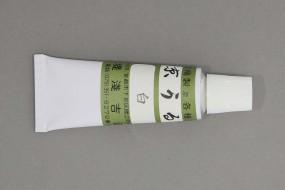 Urushi Lack, weiß, Shiro - enthält Urushiole