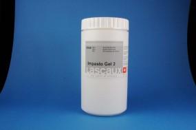Lascaux® Impasto Gel 2, Matt