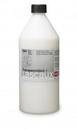 Lascaux® Laque transparent 575 UV, brillant