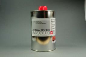 Lascaux® Acrylglasur 39 % Glanz