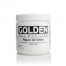 Golden GEL MEDIUMS, Regular Gel (gloss)