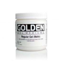 Golden GEL MEDIUMS, Regular Gel (matte)