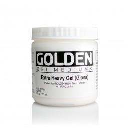 Golden GEL MEDIUMS, Extra Heavy Gel (gloss)