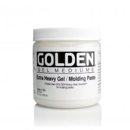 Golden GEL MEDIUMS, Extra Heavy / Molding Paste
