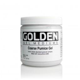 Golden GEL MEDIUMS, coarse pumice gel