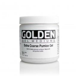 Golden GEL MEDIUMS, Extra Coarse Pumice Gel