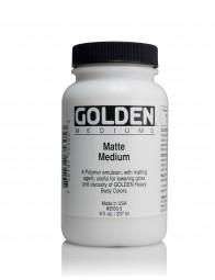 Golden MEDIUMS, Matte Medium