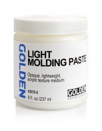 Golden GEL MEDIUMS, light molding paste