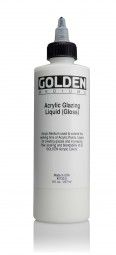 Golden GEL MEDIUM gloss