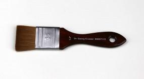 Pennello di vernici e gesso, Kolinsky, No. 1 ½ pollice