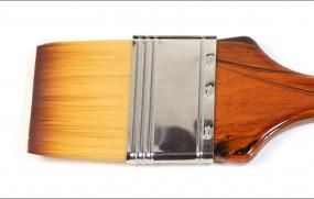 Flachpinsel FIBONACCI, 60 mm