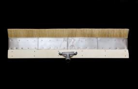 Flächenstreicherbürste groß, Gr. 80 x 1,5 cm