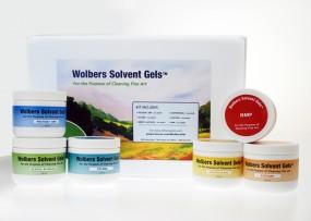 Persist Solvent Gels Kit™