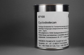 Cyclododecan