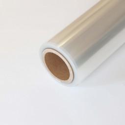 Polyesterfolie einseitig silikonisiert