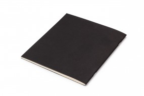 Sketchbook, 20.5 x 23.5 cm