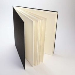 Skizzenbuch Panther 21 x 21 cm