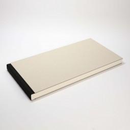 Carnet de croquis, 30 x 15 cm