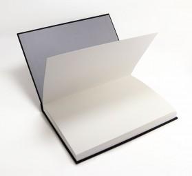 Aquarellbuch, 17 x 24 cm