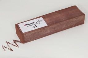 Silikat-Kreide rot, odix r/3