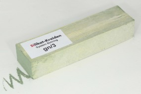 Silikat-Kreide grün, dunkel gn/3