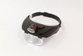Magnivisor Deluxe™ Kopflupe