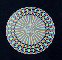 RGB-Drehscheibe