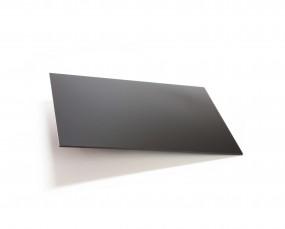 Schwarzer Spiegel, 30 x 20 cm