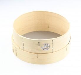 Sieb 63 µ, 20 cm