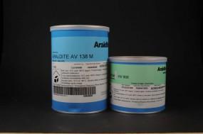 ARALDIT® AV 138 M-1 / HV 998-1