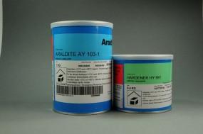 ARALDIT® AY 103-1 / HY 991