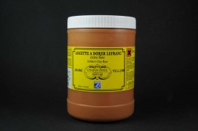 Polishing Paste LEFRANC® Yellow