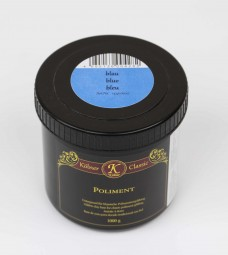 Kölner Classic Poliment - Blau