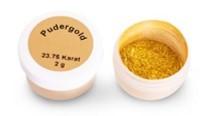 Pudergold Rosenoble Doppelgold