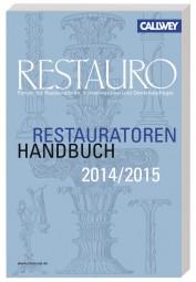 Redaktion RESTAURO: Restauratoren Handbuch 2016/2017