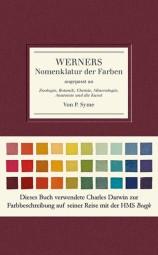 P. Syme: Werners Nomenklatur der Farben