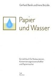 Banik / Brückle: Papier und Wasser