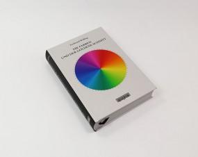 Ferdinand Wülfing: Die Farben und der Goldene Schnitt
