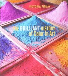 Victoria Finlay: The Brilliant History of Color in Art