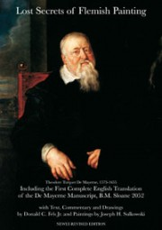 Fels, D.: Lost Secrets of Flemish Paintings