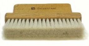 Handbürste mit Griff, klein, 95/20mm