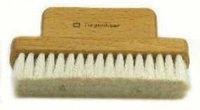 Hand Brush, with grip, large, 20 mm
