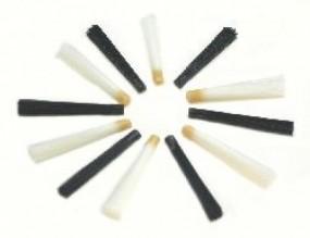 Ersatzbündel abrasives Nylon für Glasfaser-Radierstifte