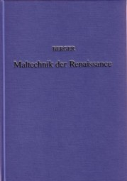 Ernst Berger: 4. Folge - Maltechnik der Renaissance