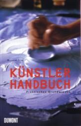 Margaret Krug: Künstlerhandbuch