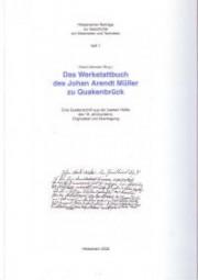 Lehmann (Hrsg.): Das Werkstattbuch des J.A. Müller ...
